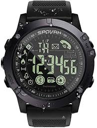 <b>Smart</b> Watch for <b>Men</b>, IP68 Waterproof Digital Display Outdoor <b>Sport</b> ...