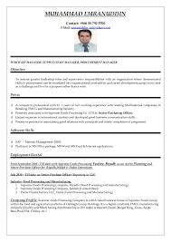 PURCHASING MANAGER   CV   WORD SlideShare PURCHASING MANAGER   CV   WORD  MUHAMMAD EMRANUDDIN Contact                   E Mail  emranuddin m yahoo