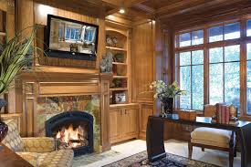 arts and crafts interior design and great decorating ideas 7 arts crafts home office