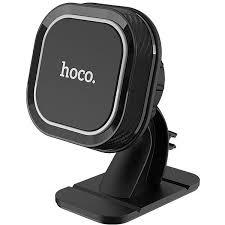 Магнитный <b>держатель Hoco Intelligent CA53</b> на торпеду в авто ...