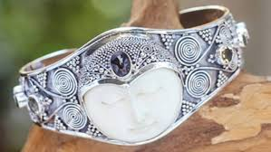 <b>JEWELRY</b> - Silver, Pearl & Unique <b>Handmade Jewelry</b> at NOVICA