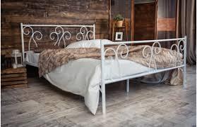 Купить металлическую <b>кровать 180х200 Лацио</b> с ортопедическим ...
