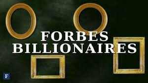 「the Forbes billionaire」の画像検索結果