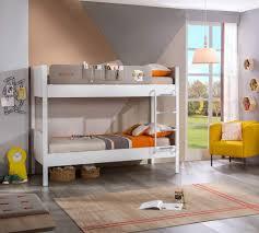 Купить <b>кровать двухъярусная Cilek Dynamic</b> 100х190, цены в ...