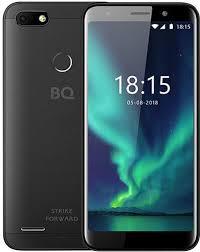 Купить мобильный <b>телефон</b> BQ BQ-5512L <b>Strike</b> Forward black в ...