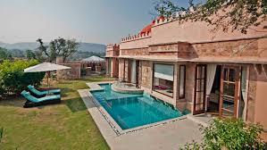 <b>Tree of Life</b> Resorts & Spa| Hotels in India