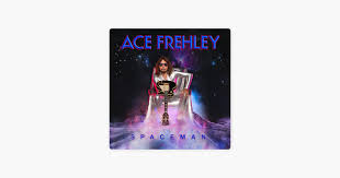 ‎<b>Spaceman</b> by <b>Ace Frehley</b> on Apple Music