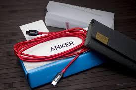 Обзор <b>Anker PowerLine+ USB</b>-<b>C</b> – <b>кабель</b> премиум-класса для ...