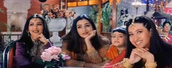 Image result for Hum Saath Saath Hain (1999)