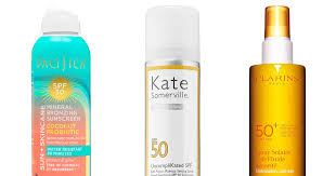 9 Best Spray-On <b>Sunscreens</b>