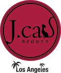 Макияж J. CAT BEAUTY