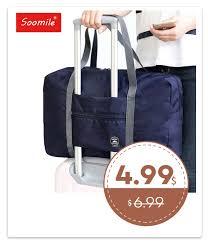 2020 <b>new nylon</b> foldable <b>travel bag</b> unisex Large Capacity <b>Bag</b> ...