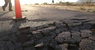 California at risk for aftershocks and even more powerful ...