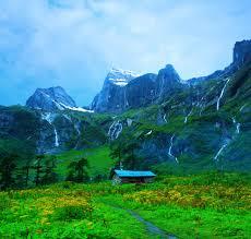 Valle del Barun