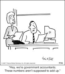 Image result for i like doing taxes cartoon