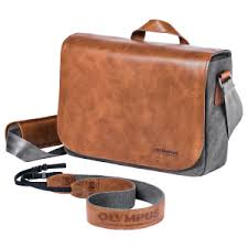Купить <b>Сумка Olympus OM-D Messenger</b> bag — Официальный ...