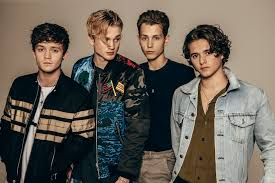 Image result for ALL NIGHT BY THE VAMPS