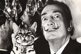 <b>Salvador Dalí's</b> Ocelot | AnOther