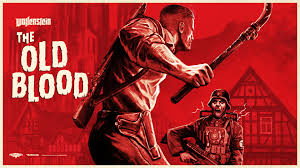 Image result for wolfenstein the old blood