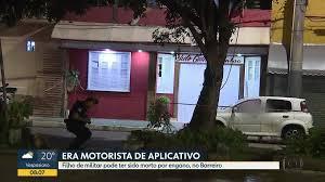 Militares buscam por criminosos suspeitos de matar filho de policial no Barreiro
