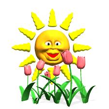 """Résultat de recherche d'images pour """"gif de soleil gratuit"""""""