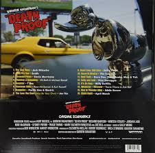 death proof o s t death proof vinyl amazon com music