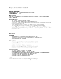 duties of a kitchen hand prep cook resume description sample cover cover letter duties of a kitchen hand prep cook resume description sampleduties of a chef