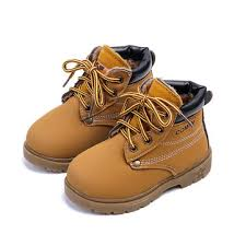 baby kids boy girl <b>pu</b> leather <b>snow boots</b> fur lined <b>winter warm shoes</b> ...