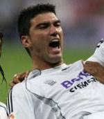 I said in yesterday's column (Madrid win could mean big money for Arsenal) that I thought Jose Antonio Reyes' performance to gift Real Madrid the La Liga ... - jose-antonio-reyes