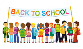 Image result for welcome back school year library