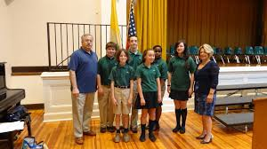 respect life committee and knights of columbus award annual essay view full sizejoining