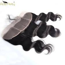 <b>Ross Pretty</b> Brazilian hair Natural Color Remy Body Wave Lace ...