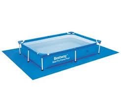 <b>Подстилки</b> для бассейнов