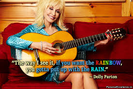 Dolly Parton Quotes | Personal Excellence Quotes via Relatably.com