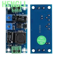 Hengli <b>XH</b>-<b>M353</b> 1.25-30V 0-2A <b>Constant Current Voltage</b> Power ...