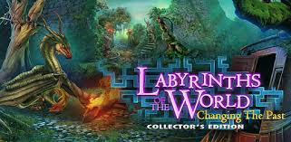 <b>Labyrinths</b> of the World: Changing the Past - Apps on Google Play