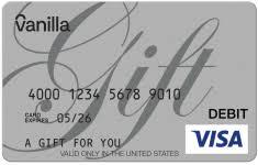 Visa Gift Card Designs   Order Gift Cards Online   Vanilla Gift