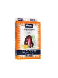<b>Комплект пылесборников vesta filter</b> Vesta 8393610 в интернет ...