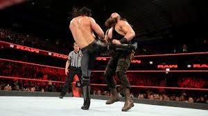 WWE Clash Of Champions 2019: Seth Rollins Defeating Braun ...