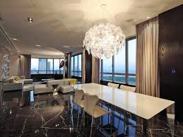 charm contemporary chandeliers for dining room charm impression living room lighting ideas