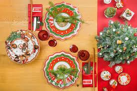 4 яркие идеи новогодней сервировки - Группа СКВИРЕЛ