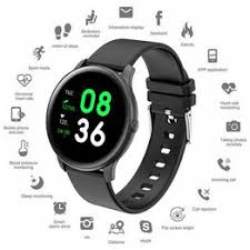 KOSPET Magic Smart Watch Sport Blood Pressure Heart ... - Vova