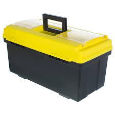 <b>Ящик для инструмента</b> Systec 290х300х590 мм, пластик, цвет ...