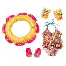 <b>Одежда для</b> кукол <b>Zapf Creation</b> — купить на Яндекс.Маркете