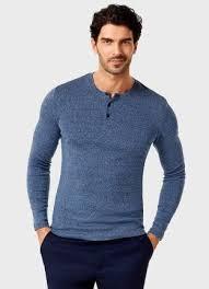 <b>Футболка Henly Neck</b> | Футболки, Магазины одежды и Одежда