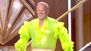 Sean Spicer Has Most Embarrassing 'Dancing With the Stars' Debut ...
