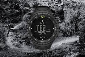 <b>Suunto Core</b> Collection - Outdoor watches with altimeter & more