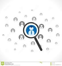 job searching people royalty stock photo image  job searching people
