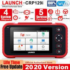 <b>LAUNCH X431 CRP129i</b> OBD2 Auto Scanner Automotivo OBD2 ...