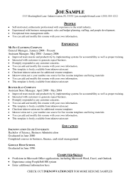 resume templates general template rig manager sample general resume template rig manager resume sample template intended for 87 outstanding resume sample